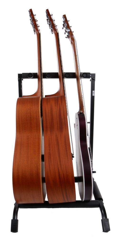 Morgan GS 30-3 gitarstativ
