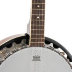 Morgan BJ 35 5-str Banjo m/etui