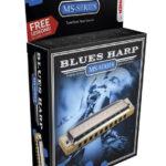 Hohner Bluesharp