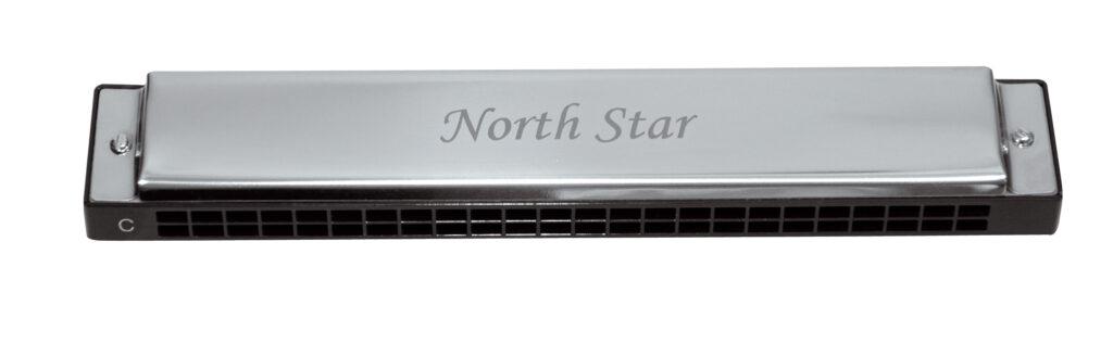 North Star Tremolomunnspill 48 C